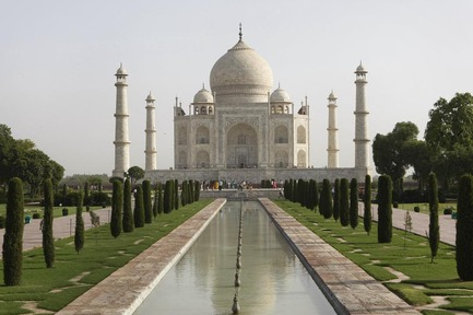 draw a picture of the taj mahal httpwwwdragoartcomtuts404311how to draw the taj mahalhtm